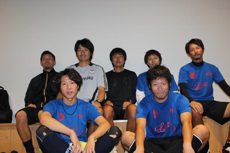 BANANA FC